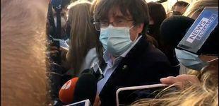 Post de Cerdeña aviva las dudas sobre la entrega de Puigdemont: