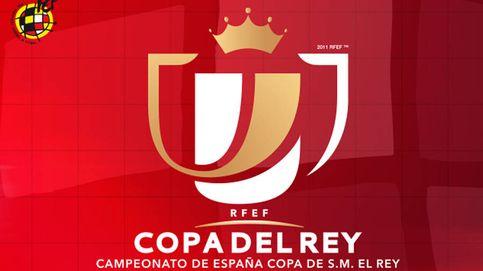 Calendario de partidos y resultados de la Copa del Rey 2017/2018