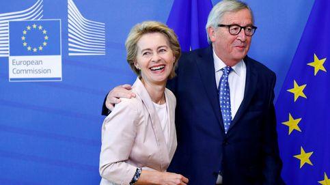 La ratificación de Von der Leyen pone a prueba las costuras institucionales de la UE