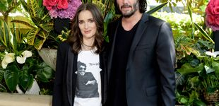 Post de Keanu Reeves se negó a insultar a Winona Rider durante el rodaje de 'Drácula'