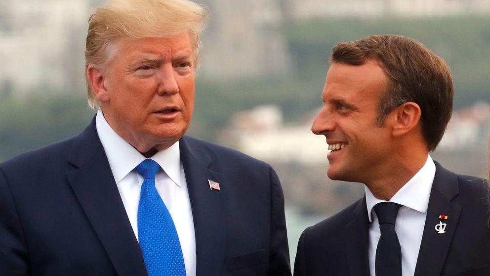 El G-7 y la nueva era: la política es la guerra y los bancos centrales no tienen poder
