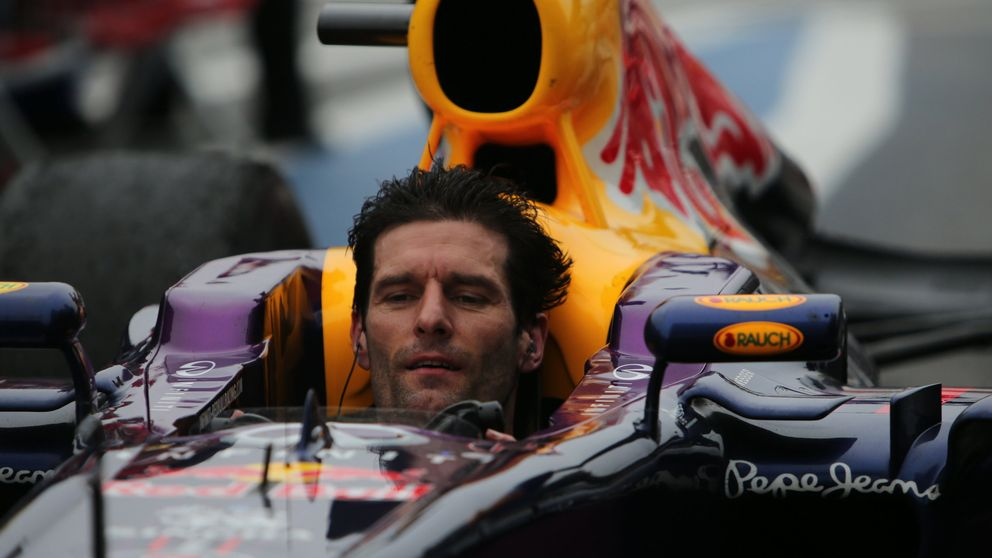 La vida dentro de un F1: Una maratón con zapatillas dos números menos