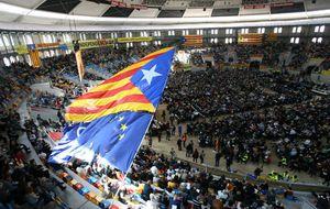 La campaña soberanista hunde la inversión extranjera en Cataluña a la mitad