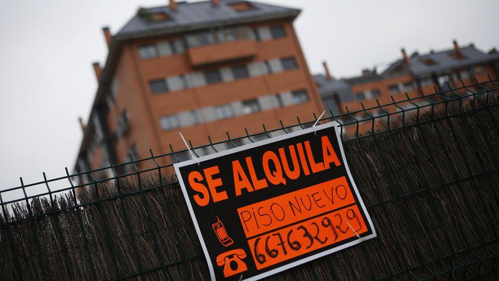 Últimas horas para solicitar la ayuda al alquiler en Madrid