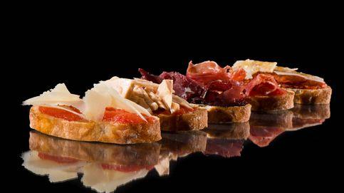 Aminas biógenas, el inquietante ingrediente de quesos curados y embutidos
