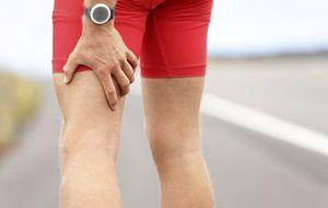 No juegues con el dolor: las ocho reglas universales que debes seguir si te lesionas
