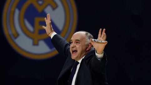 Pablo Laso 'for president' (el Real Madrid se juega la vida en Estambul)