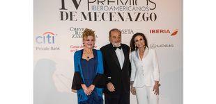 Post de La Baronesa Thyssen y Carlos Slim, mecenas de España e Iberoamérica