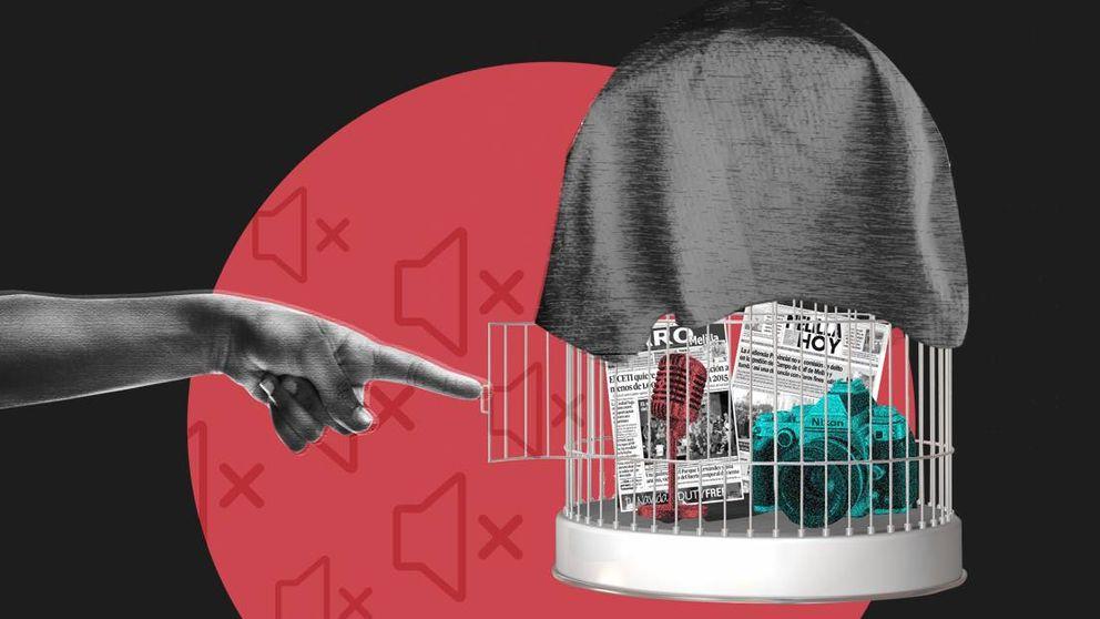 Melilla Vice, capítulo 7: el cortijo mediático