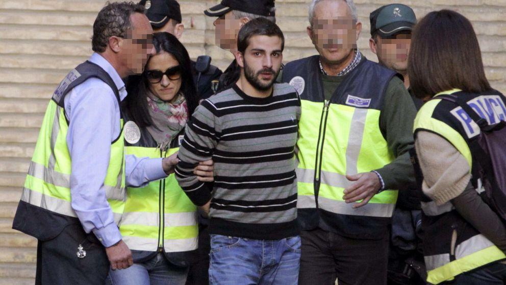 La Audiencia rechaza la petición de Carcaño de pagar 20 euros al mes la indemnización