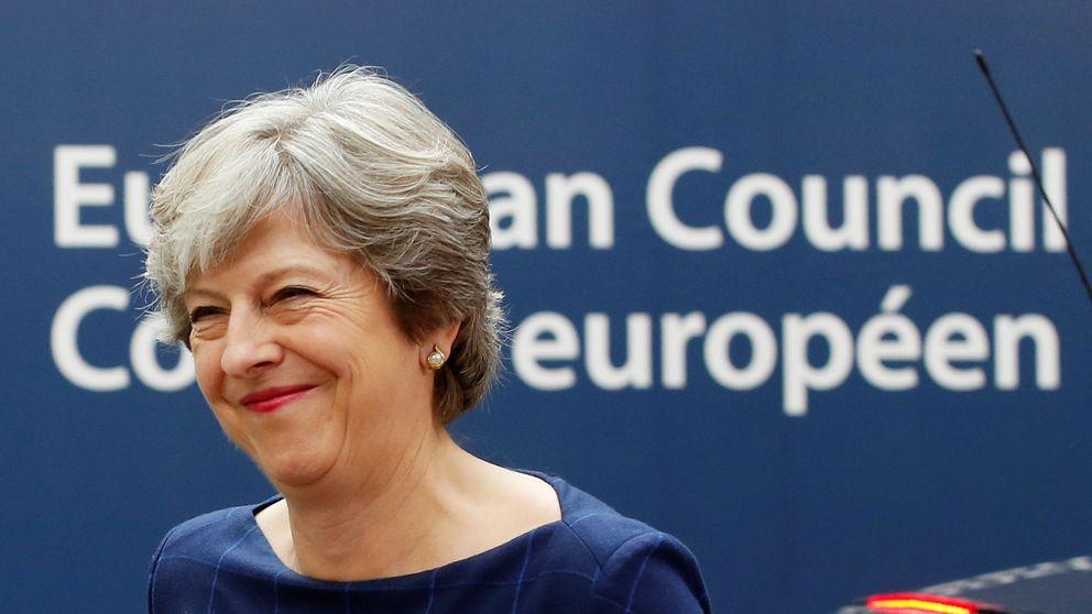 May busca desbloquear el Brexit con una propuesta sin sentido a los europeos en UK