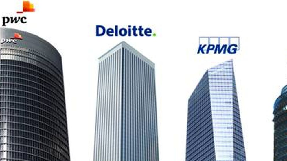 Vuelco total en el mapa de las Big 4: PwC desbanca a Deloitte del trono del Ibex