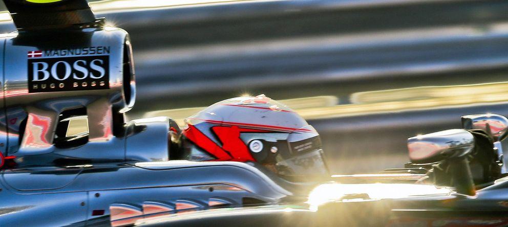 """McLaren y la FIA, como el dentista y su paciente: """"No nos haremos daño, ¿verdad?"""""""