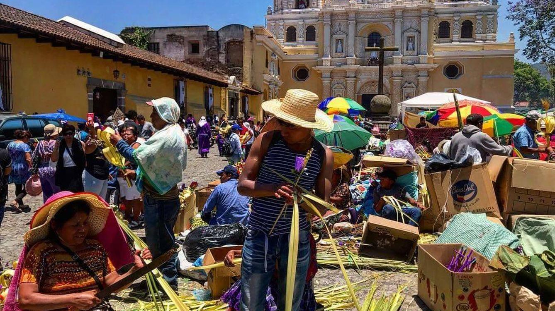 Guía de Antigua Guatemala: qué ver, qué comer, dónde dormir... y qué decir