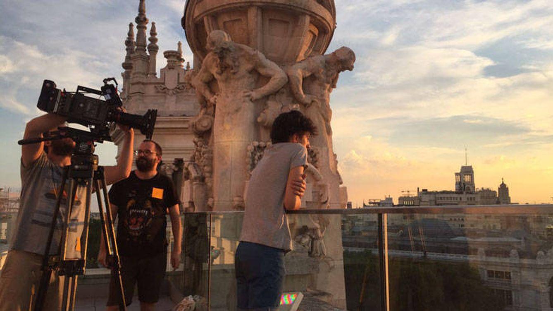 La historia de dos gais centrará el primer documental propio de SundanceTV