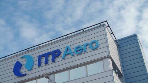 ITP Aero se queda sin apellidos vascos y con mucho trajín político