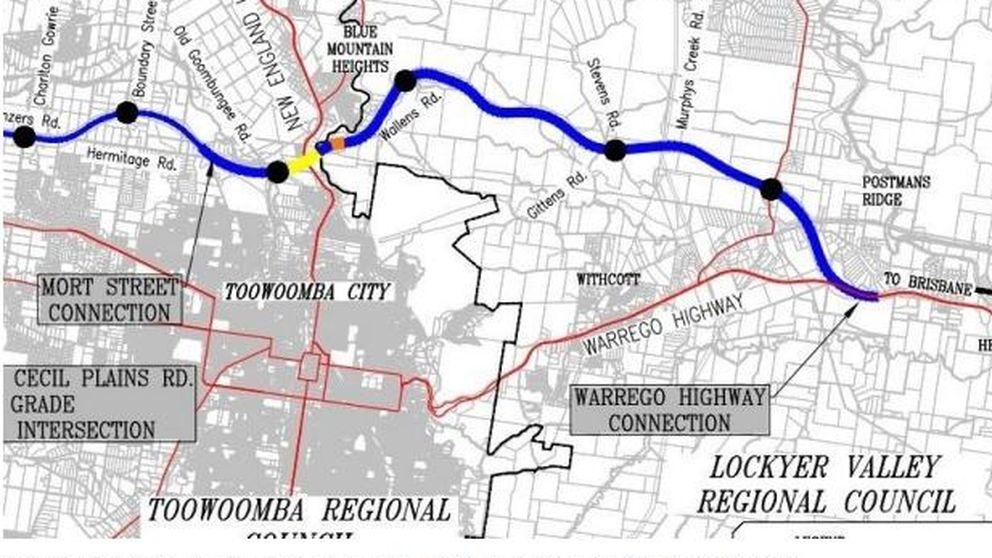 Ferrovial y Acciona ganan una autopista australiana de 1.100 millones de euros