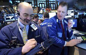 Las ventas minoristas alejan la tormenta de ventas de Wall Street