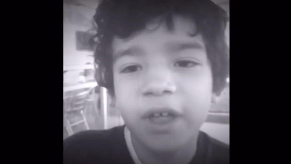 El niño autista que ha conseguido emocionar a Coldplay y a 1,7 millones de personas