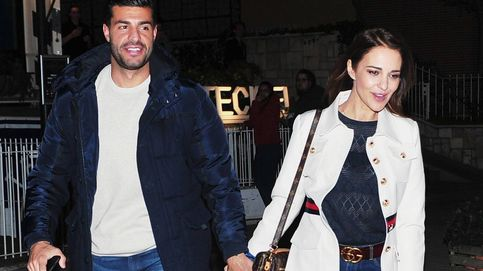Paula Echevarría y Miguel Torres serán padres de su primer hijo en común