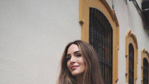 Rocío Osorno llena Instagram de aplausos con un look de vaquero y chaqueta de punto de Zara