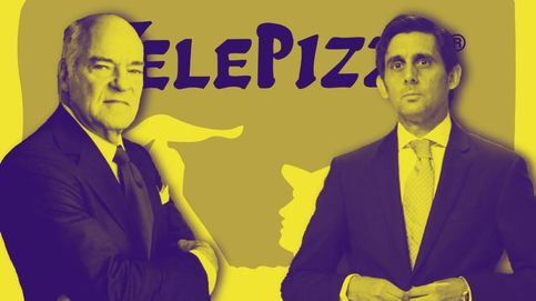 Cuánto vale de verdad Telepizza y qué sueña Telefónica... (Lo sabe KKR)