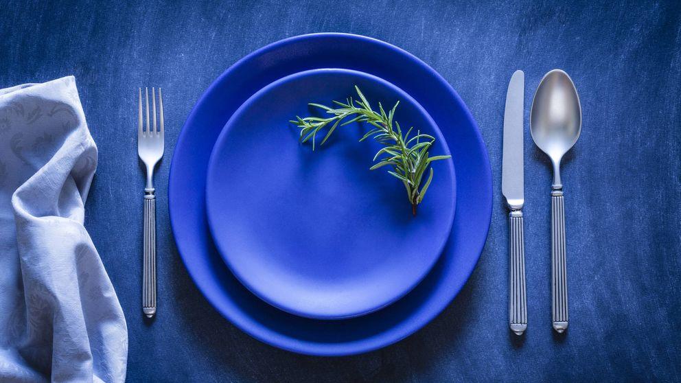 El método del plato para adelgazar en los meses de otoño