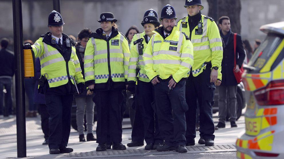 Atentado de Londres: ¿deben los 'bobbies' llevar armas?