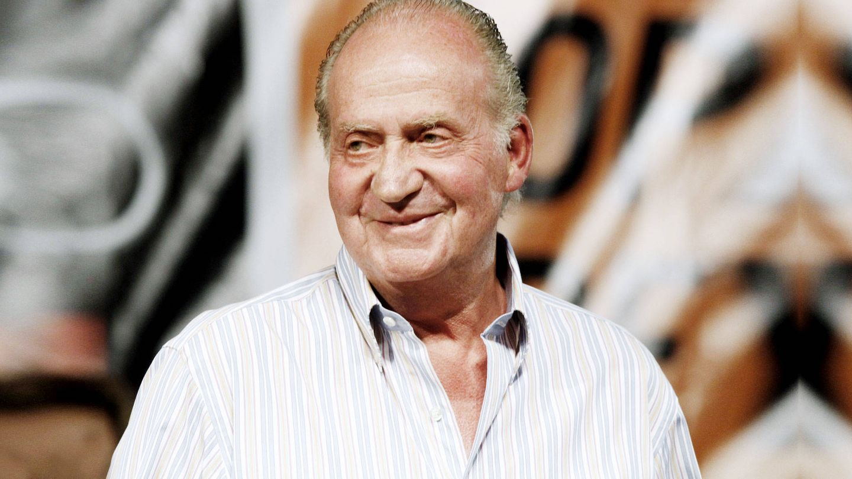 El rey Juan Carlos. (Reuters)