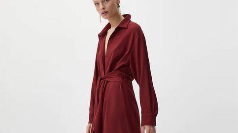 El nuevo vestido de Massimo Dutti para lucir elegante y cómoda