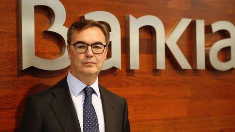 Bankia no cree que España necesite un rescate financiero desde Europa