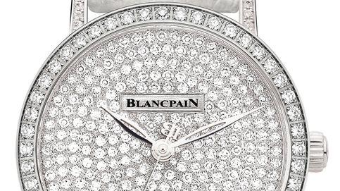 Blancpain, tradición en femenino