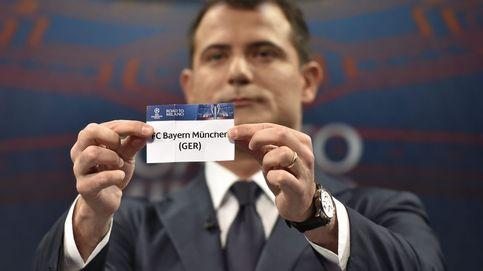 A un colchonero le saldrá más barato ir a Múnich que ver al Bayern en casa