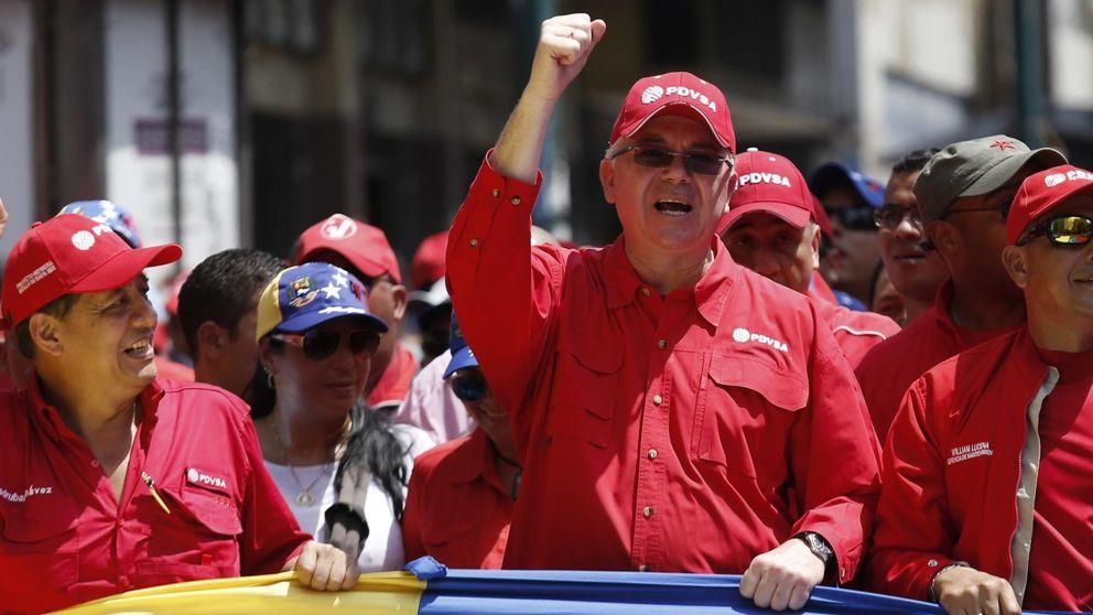 El futuro de la revolución, en manos del tercer hombre de Hugo Chávez