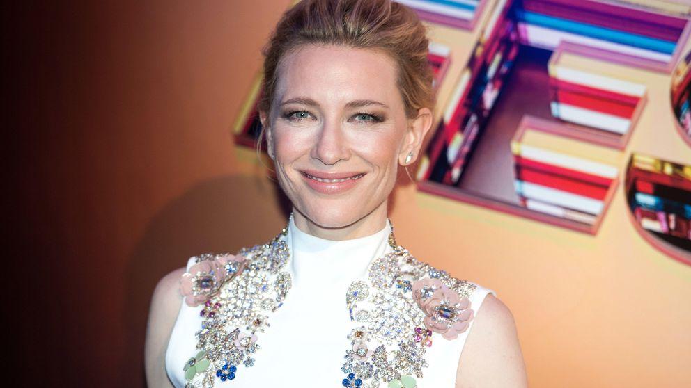 Cate Blanchett y Kristin Scott Thomas: dos maduras con estilo