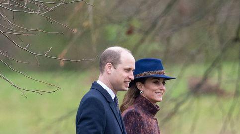 Kate Middleton estrena 2020 con ausencias importantes y una presencia perturbadora