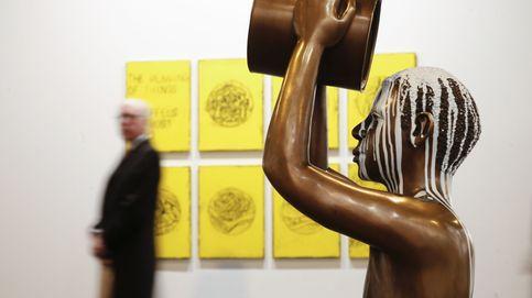 Dalí, política y Argentina. ARCO persigue su año de la recuperación