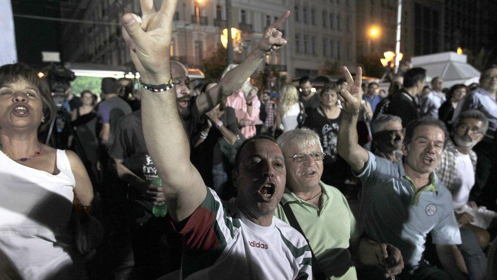 El bueno, el feo y el malo: a Grecia le espera uno de estos tres escenarios