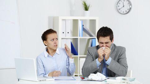 Aprende de ellos: los seis secretos de las personas que nunca enferman
