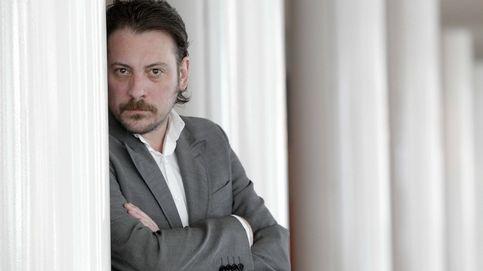 Ray Loriga, el veterano escritor rockero resucita y gana el premio Alfaguara