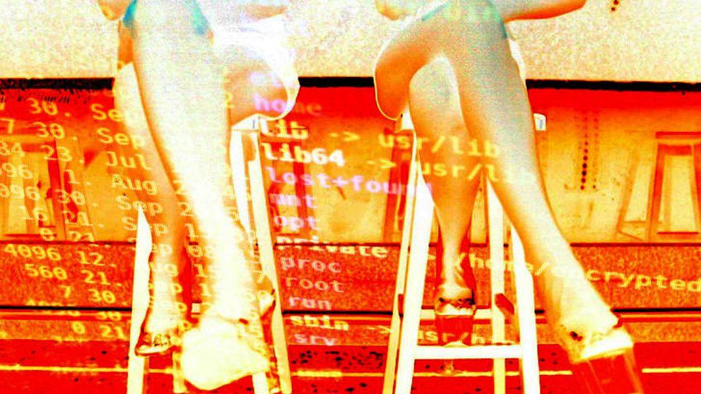 El gran 'hackeo' de la prostitución española: datos de 'escorts' y clientes, al descubierto