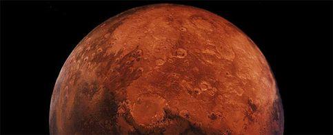 Los impedimentos que separan a la Humanidad del planeta rojo