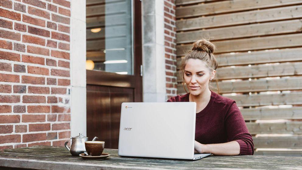 ¿Teletrabajo playero? Las mejores opciones para conectarte a internet en tu 2ª residencia