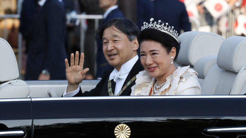 Naruhito y Masako: dos históricos reveses por culpa del coronavirus