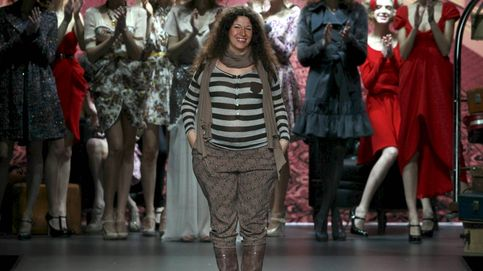 De vestir a Salma Hayek a diseñar para novias únicas: el regreso de Alma Aguilar