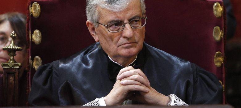 Foto: El fiscal general del Estado, Eduardo Torres-Dulce (Efe)
