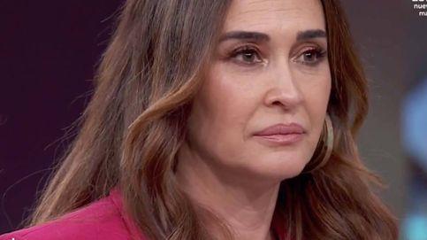 Robo en 'MC Celebrity': el juego sucio de Vicky Martín Berrocal contra Anabel Alonso