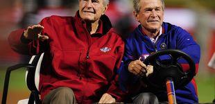 Post de George H. W. Bush: un leal servidor público