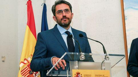Màxim Huerta anunciará su dimisión a las 19:00 horas por el escándalo fiscal