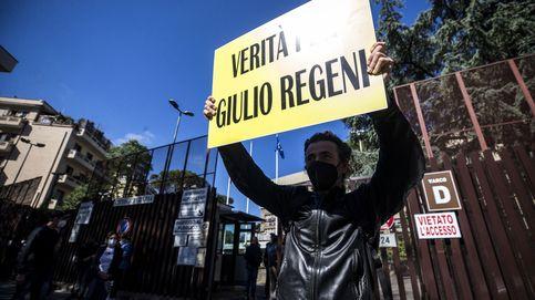 En busca de los 007 egipcios que torturaron y mataron a Giulio Regeni: suspenden el juicio